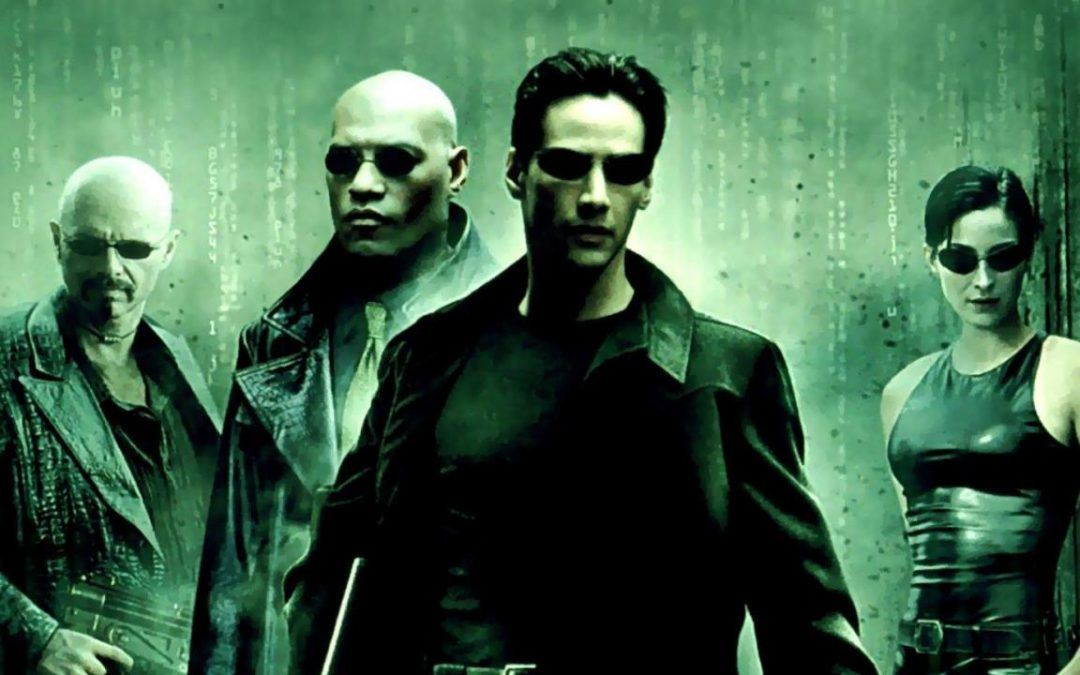 The Matrix 20 Years Later!