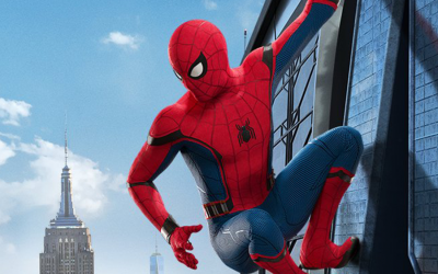 Ranking the Spider-Man Movies!
