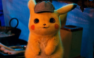 Is Detective Pikachu worth your time and money?