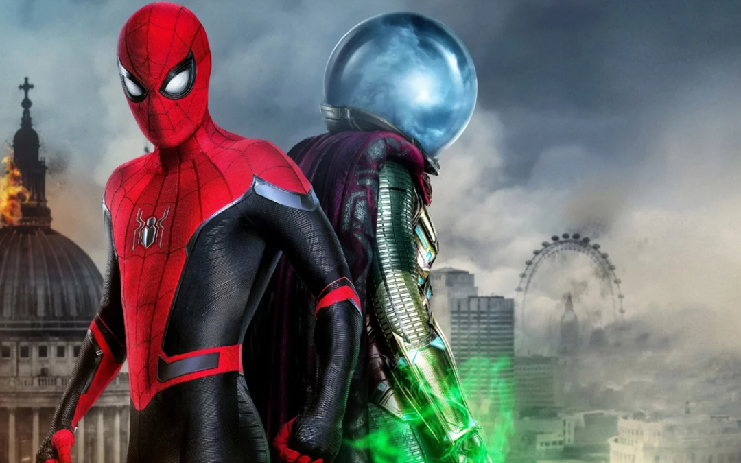 Spider-Man: Far From Home Review!