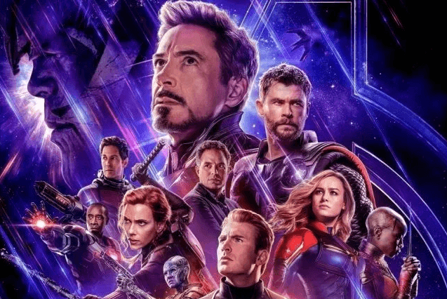 What we are watching Plus Avengers: Endgame Digital Release