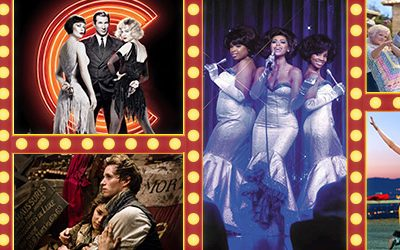 Musicals and All That Jazz!
