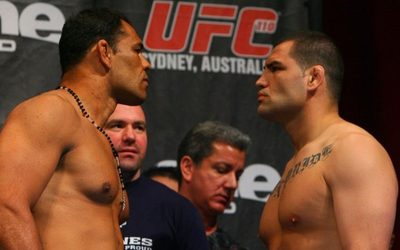 FightCast Flashback: UFC 110 – Australia's First Ever UFC!